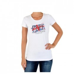 T-SHIRT PEPE JEANS WILMA