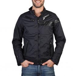 Geographical Norway - Blouson Geographical Norway Club Men Noir