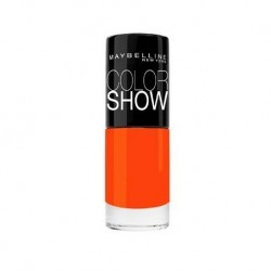 MAYBELLINE-VERNIS COLOR SHOW