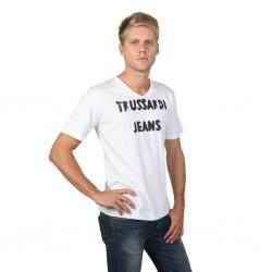 TRUSSARDI JEANS-T-SHIRT 52T45