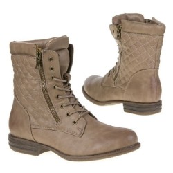 MODE QUEEN-BOTTINES MQ1728