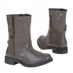 CATISA-BOTTINES DH809