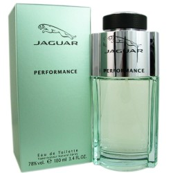 JAGUAR-PERFORMANCE EAU DE TOILETTE