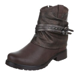 SDS-BOTTINES MOTARDES 440-PA