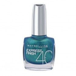 GEMEY MAYBELLINE-Vernis à Ongles Express Finish 40'